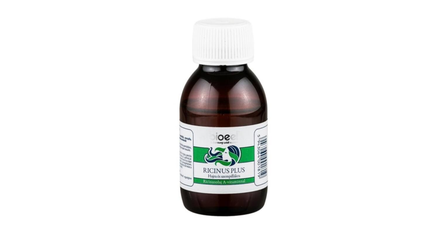 Aromax nk ricinusolaj hajpakolás 100 ml