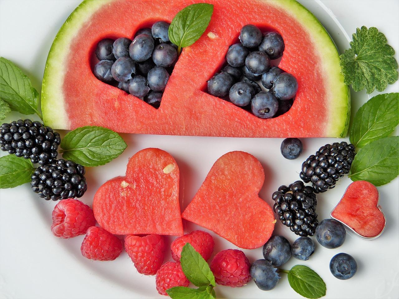 Gyógyító gyümölcsök | Ökonatura