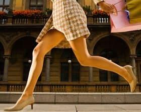 A visszér nélküli szép lábak titka!