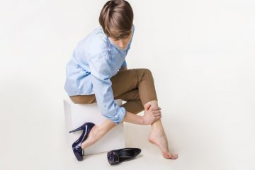 lehetséges-e meghalni a lábak visszérében