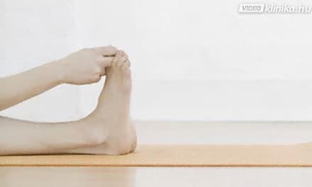minden testépítőnek visszérbetegsége van visszérgyulladással a hát alsó része fájhat