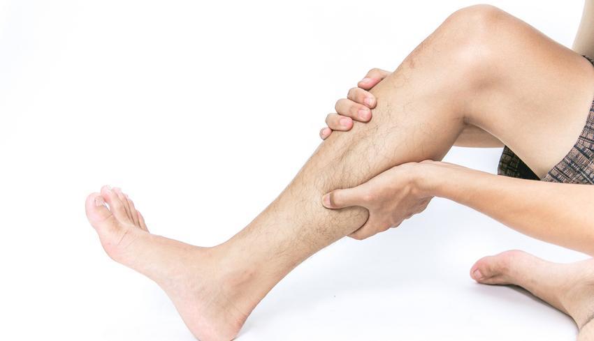 remegő lábak visszérrel