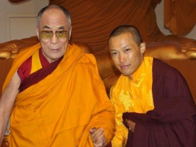 5 tibeti jóga- tapasztalatok