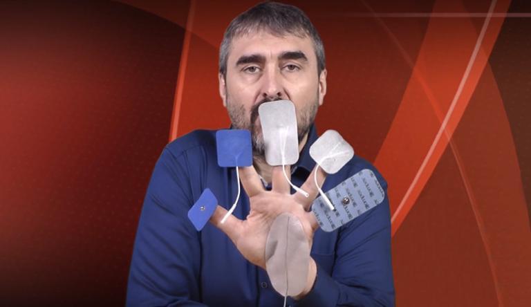 Hogyan távolítsuk el a varikozusokat a lábakról video
