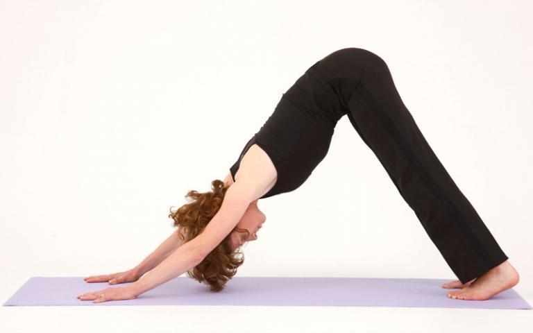 a jóga gyógyítja a visszérbetegségeket arnica visszér ellen