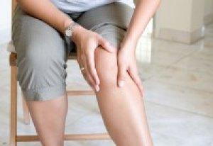 A lábakban lévő varikózusok: tünetek és kezelés - Vasculitis September