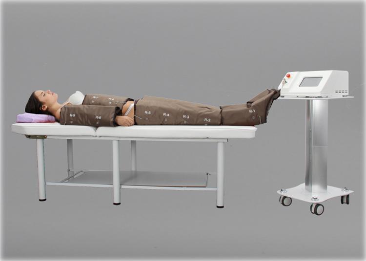 Orvosi nyomásterápia