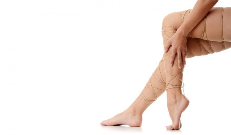 a lábak visszérbetegségei okozzák a betegséget