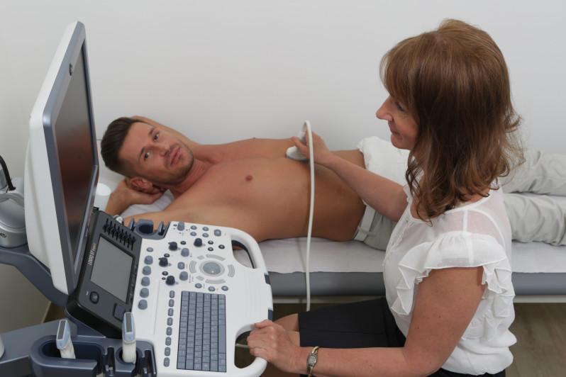 Doppler áramlás vizsgálat | Med-Aesthetica, Visszér ultrahang
