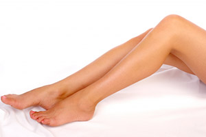 a visszerek viselésére alkalmas lábak