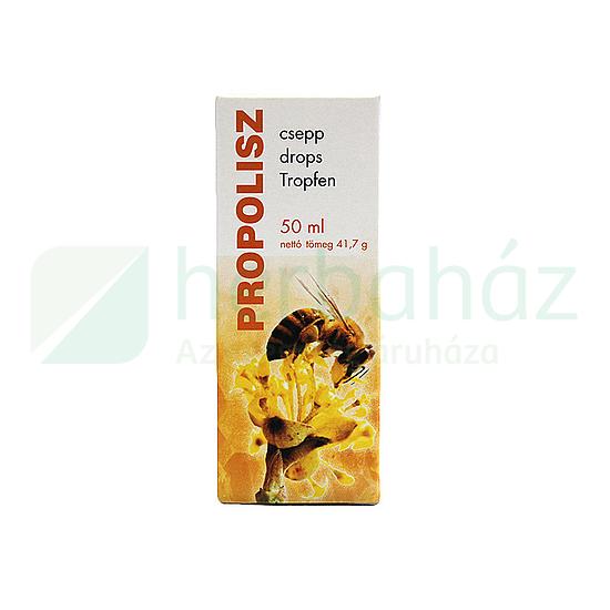 Propolisz, méhpempő - VitaminNagyker webáruház - vitaminok a legjobb áron!