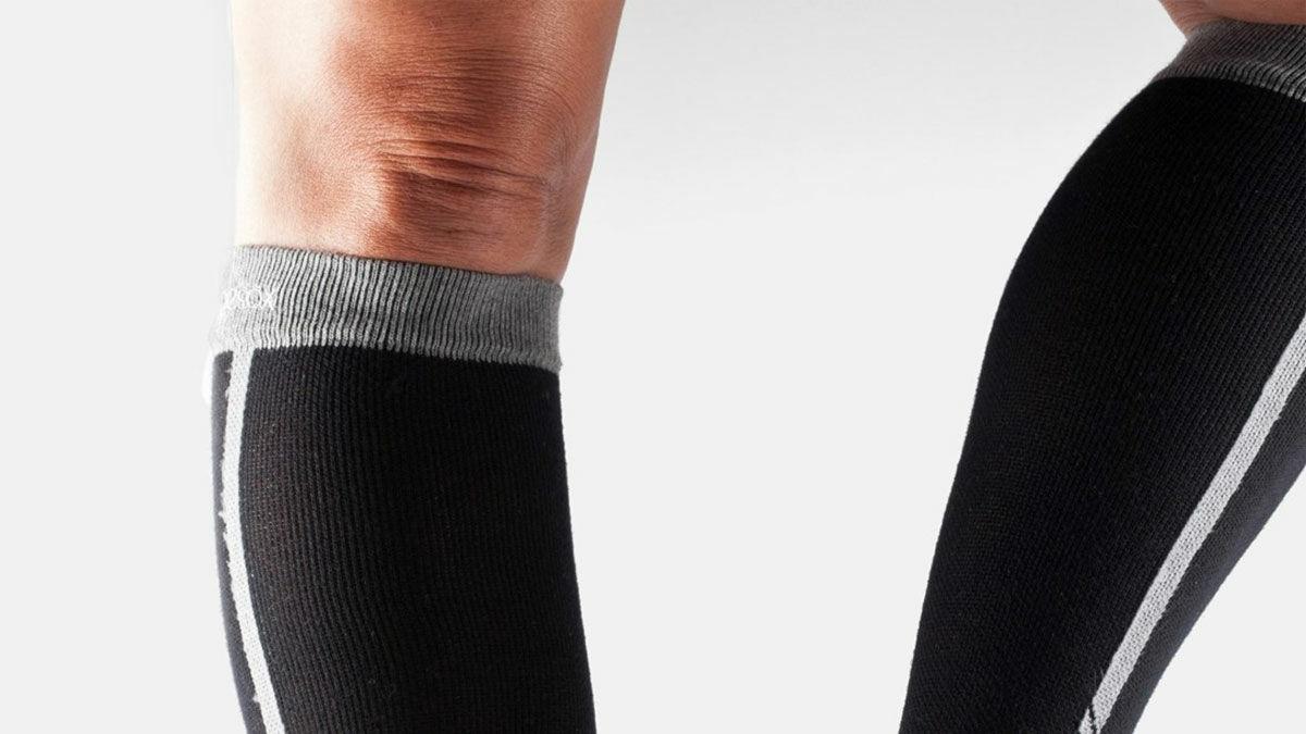 Kompressziós zoknik férfiaknak - Kompressziós harisnyák, zok Vesz harisnyát visszér férfiak számára