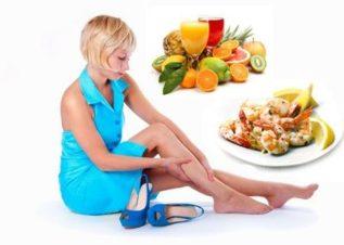 erősítse a láb erek visszeres visszér és fizikoterápia