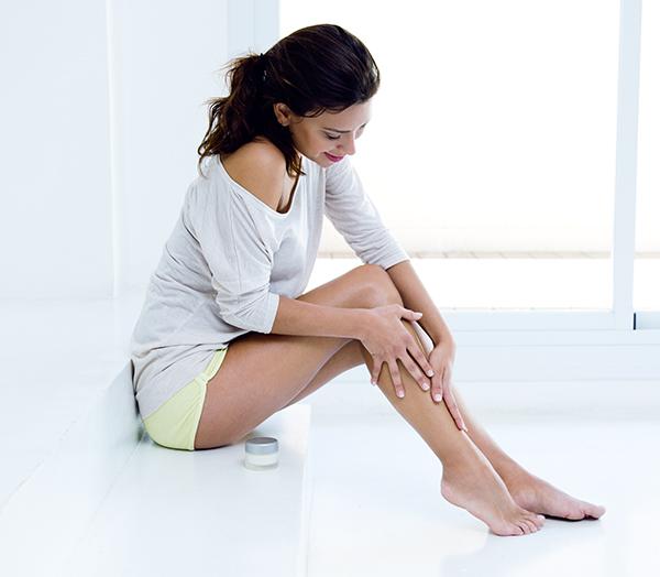 csökkenti a lábakat éjszaka visszerekkel