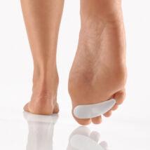 Ortopédiai párna a lábak, láb, visszér