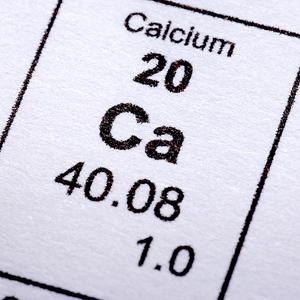 CALCIMUSC 100 mg/ml oldatos injekció