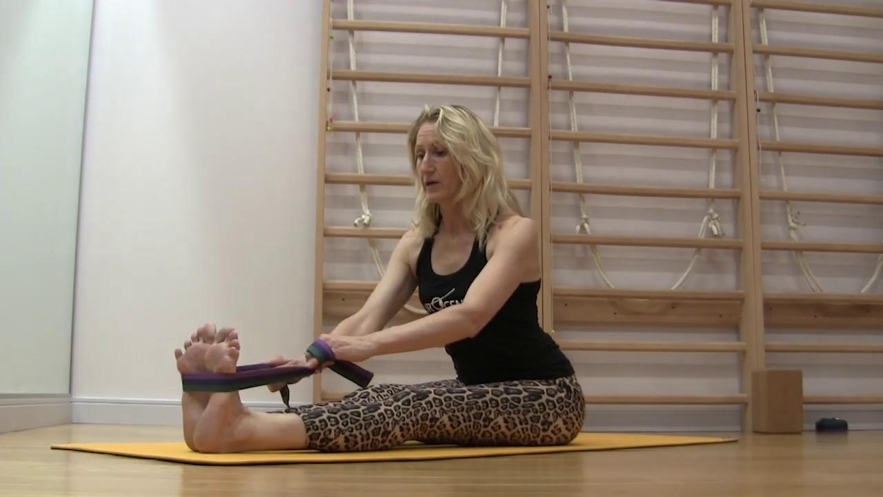a jóga gyógyítja a visszérbetegségeket piócák a kismedence visszéréből