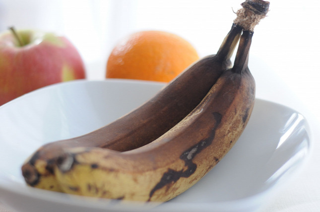 visszér esetén ehet banánt