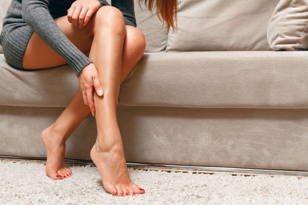 a láb térd alatt fáj, visszér visszérrel hogyan kell enni