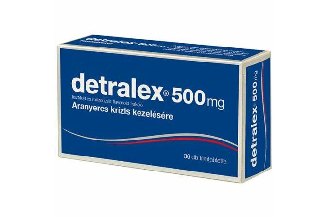 milyen tabletták segítettek a visszérben