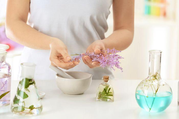 pikkelysömör krém készítése házilag - Természetes krém dermatitisz, ekcéma és psoriasis kezelésére