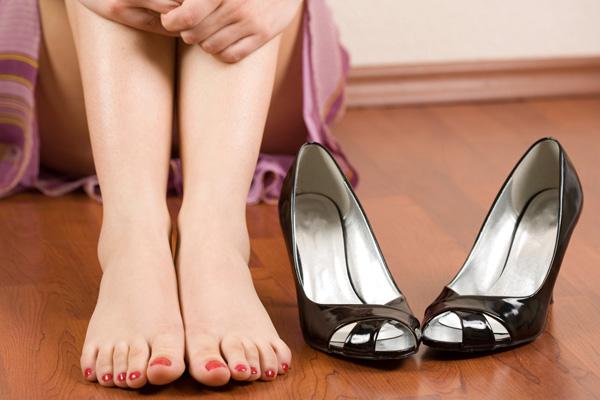 visszér gyaloglás visszerek kezelése a lábakon, a kezdeti szakasz