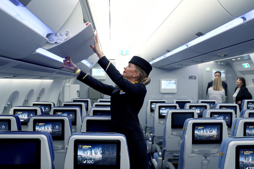stewardessek és visszér