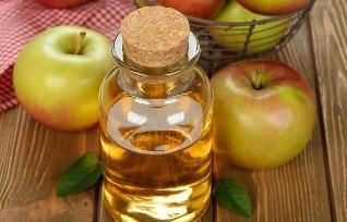 visszérrel az almaecet segít