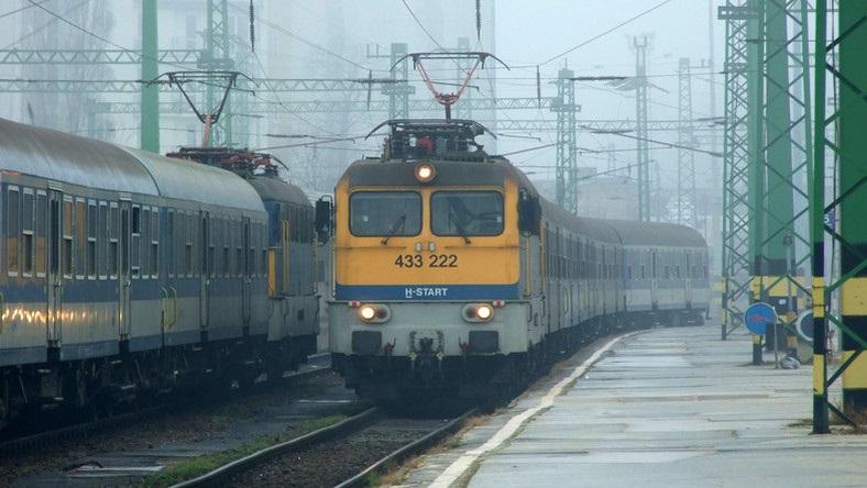 Koronavírus: így változik a vonatközlekedés