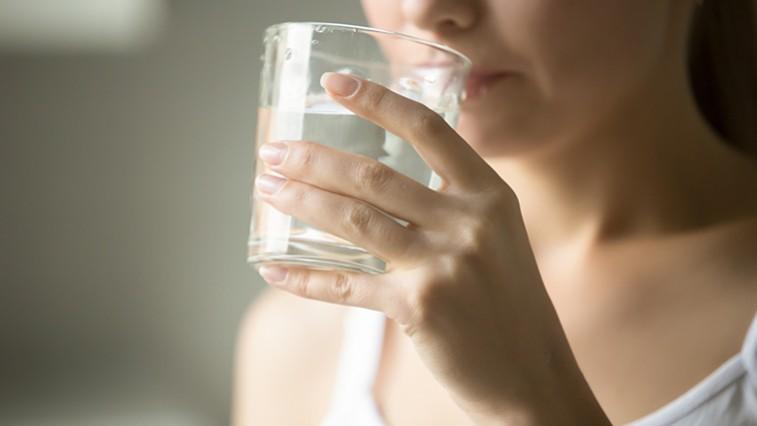 igyon vizet a visszerekből