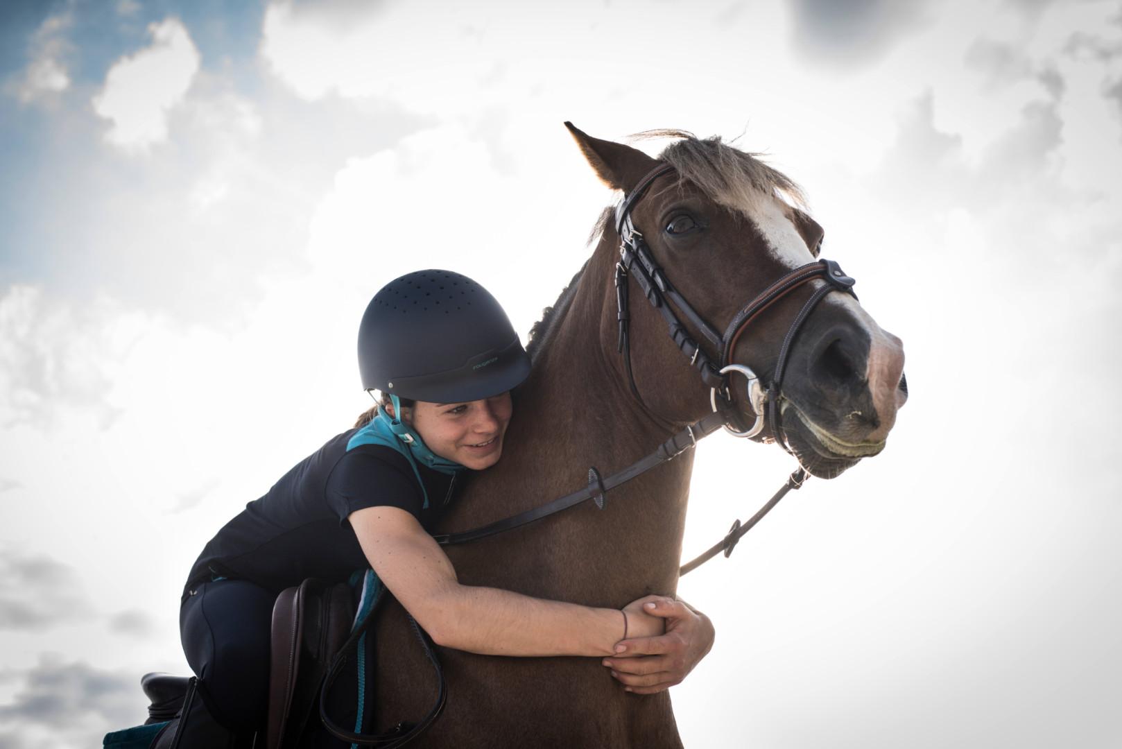 visszér és a lovaglás