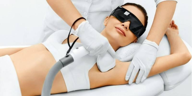 Fotoepilációs mellékhatások. A fotoepilátor káros a nő egészségére?