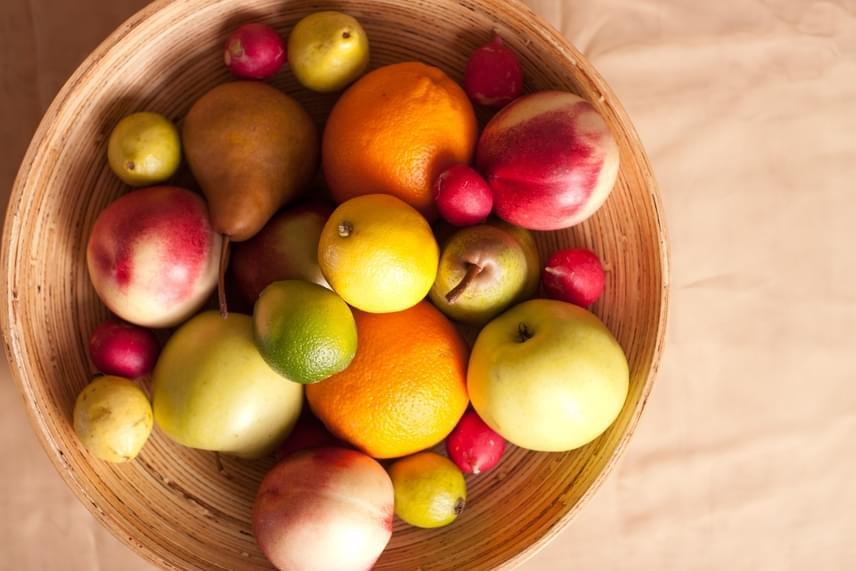 milyen gyümölcsök nem megengedettek a visszér ellen