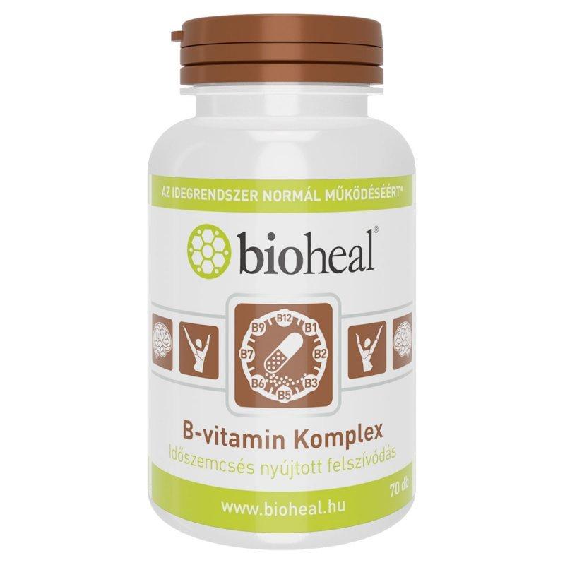 B3 vitamin (niacin, nikotinsav)