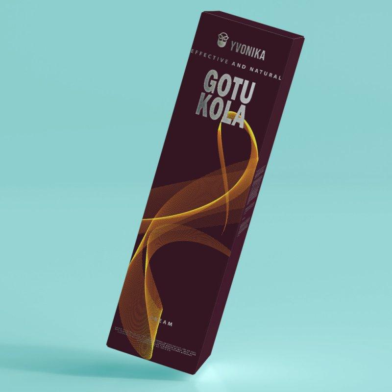 % Gotu kola por (Hydrocotylis asiatica) - gr | JomTom