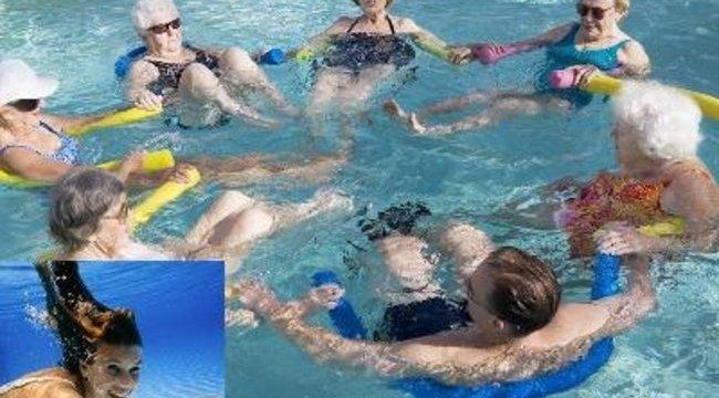 lehet-e visszérrel úszni